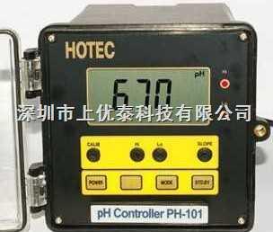 酸堿度分析儀,PH Controller