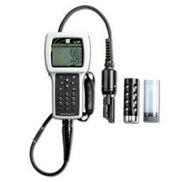 美国YSI 556MPS 便携式多参数水质测量仪