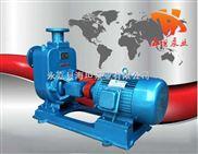zx型不锈钢自吸排污泵