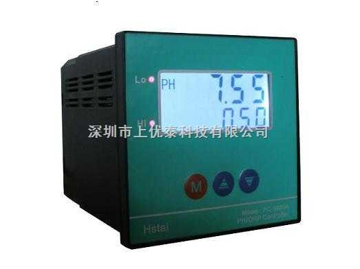 標準pH變送器,標準pH控制器