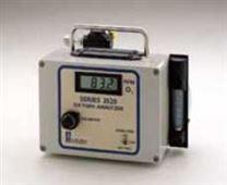 氧氣分析儀/便攜式氧分析儀 2520