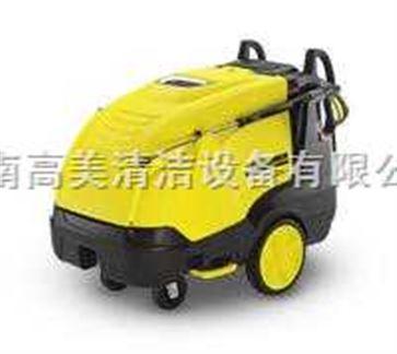 凯驰新一代冷热水高压清洗机HDS8/17-4