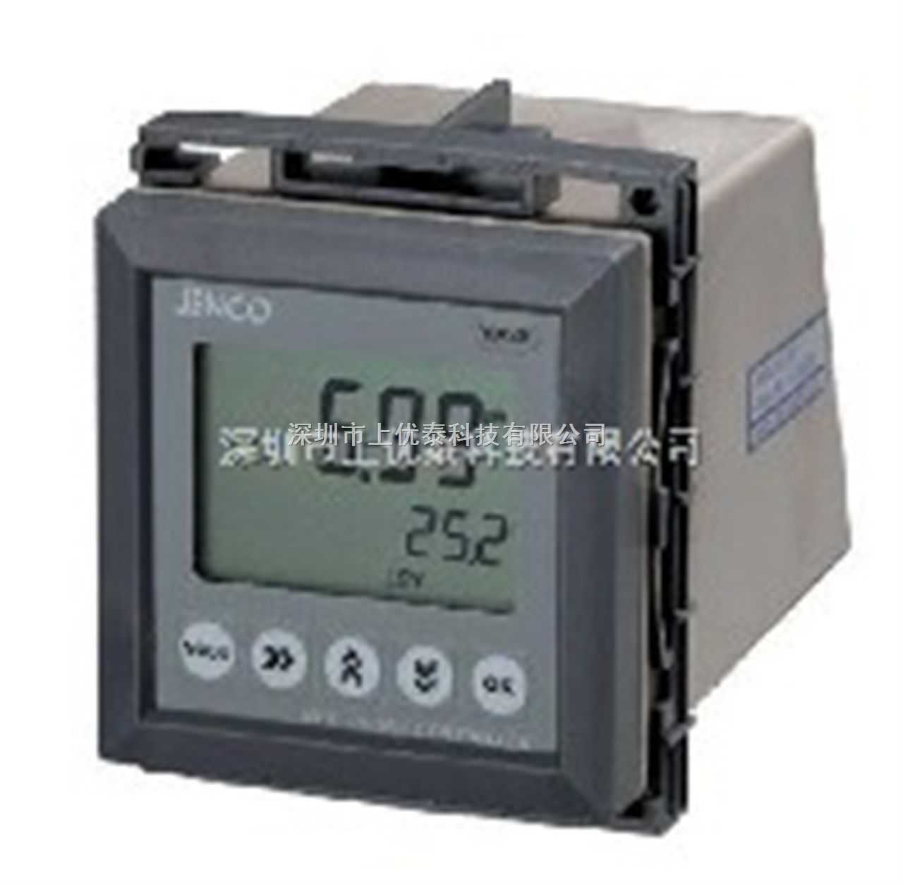 Mellrr MP113A型PH控制器