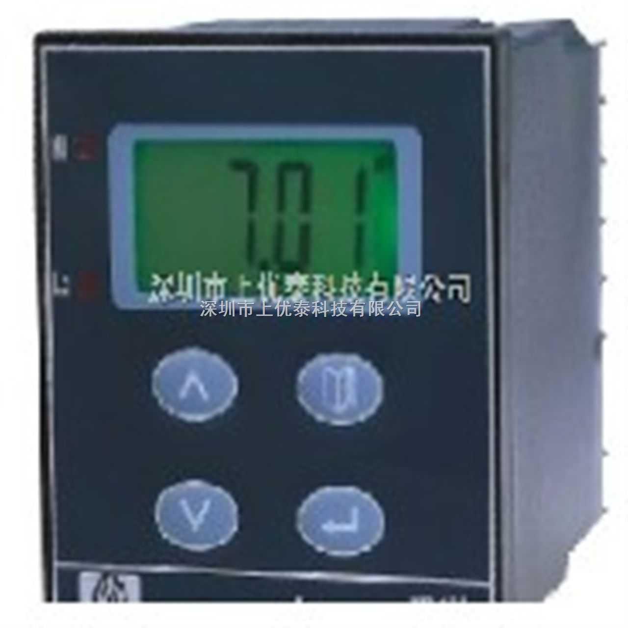工业酸度计,工业在线PH计,在线酸度计