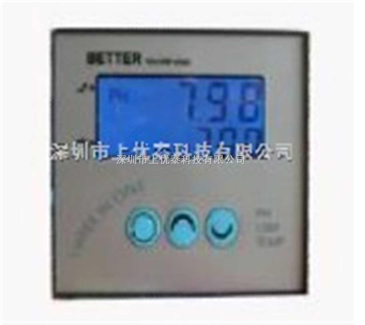 BETTER牌PH/ORP-2002分析仪,PH/ORP控制器