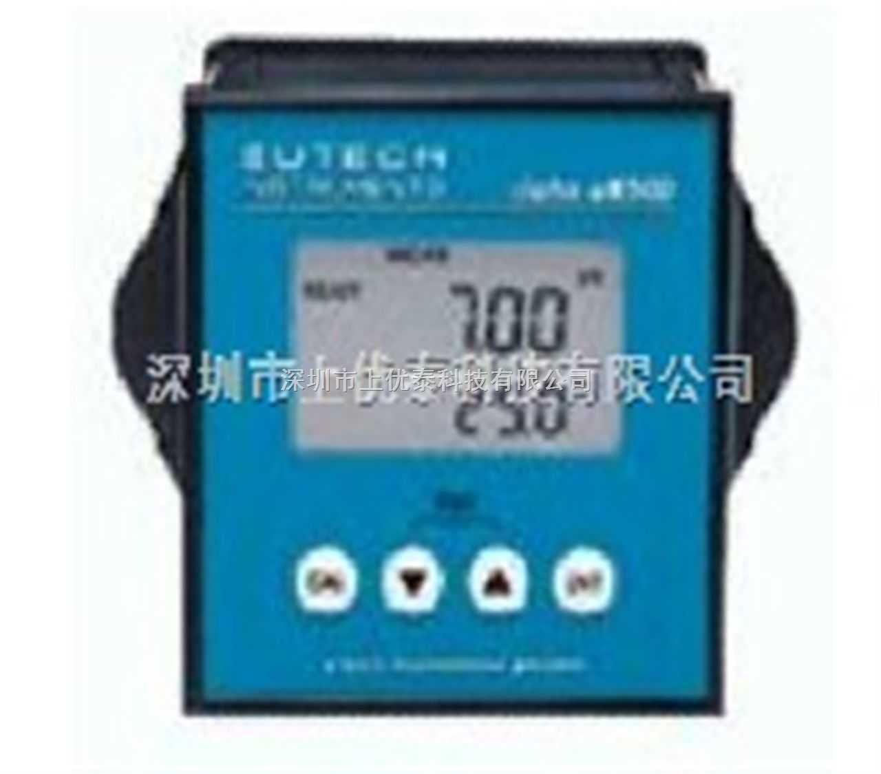 EUTECH仪表,水质分析仪表,在线水质分析仪表