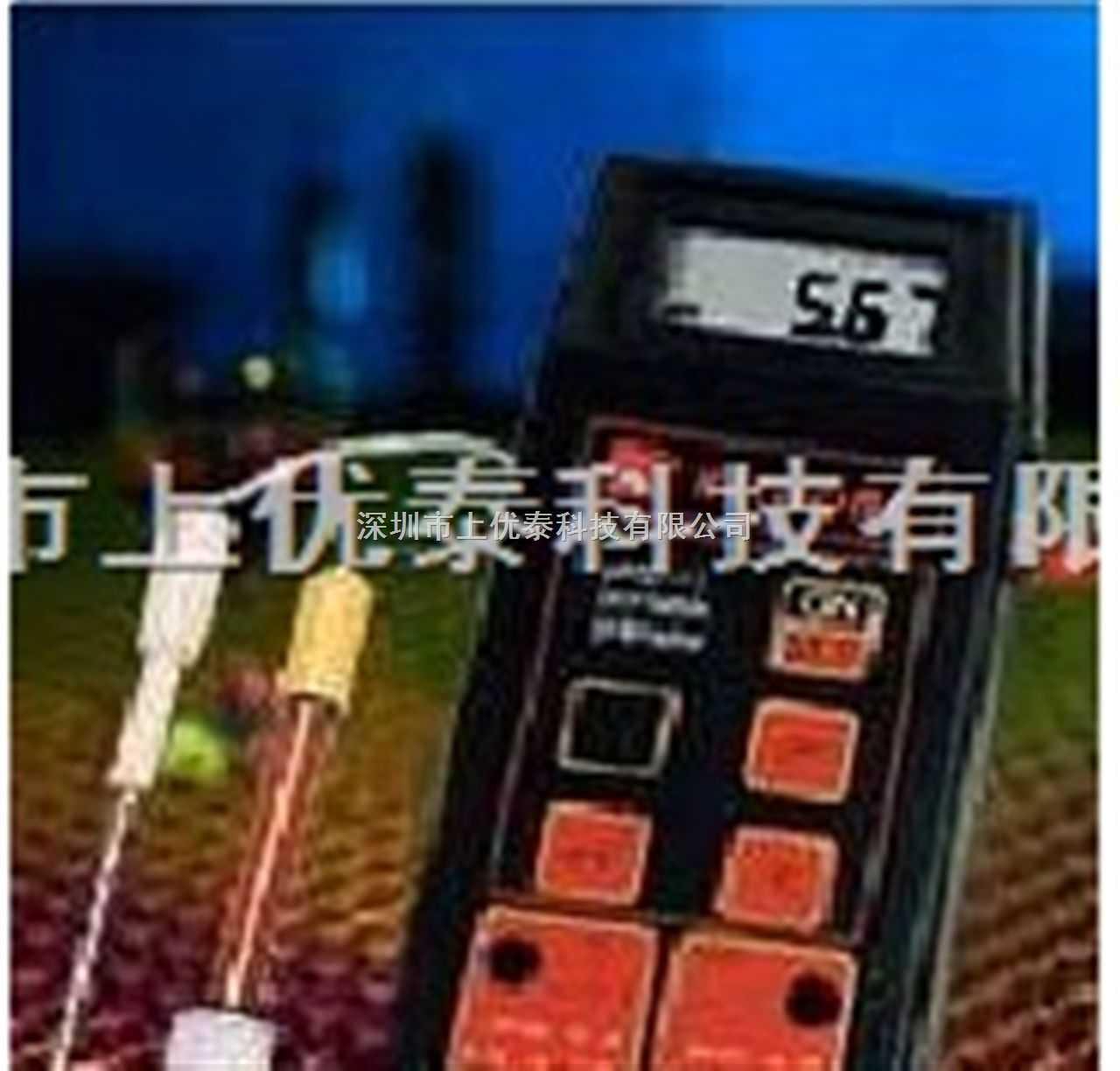 携带式ORP计.ORP仪表,携带式负电位表