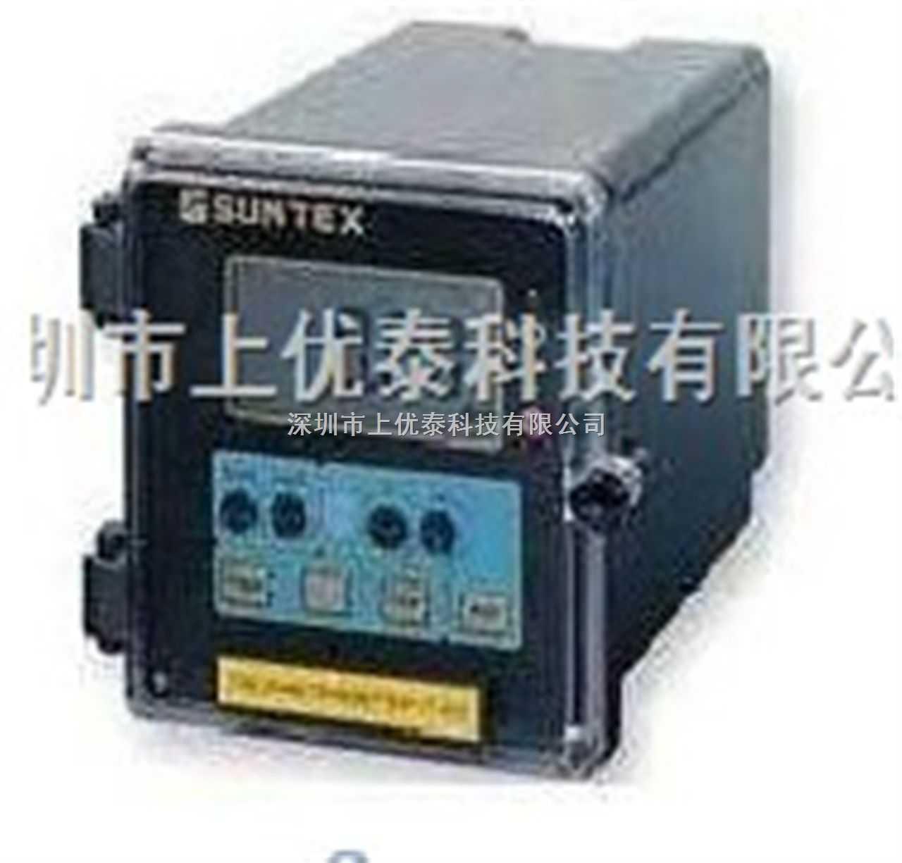 工业在线余氯仪,标准型余氯控制器,上泰余氯控制器