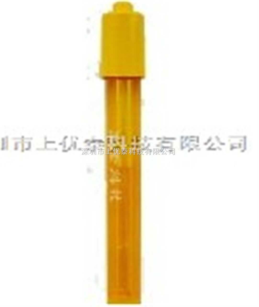塑壳PH电极,环型PH复合电极,环型PH计电极