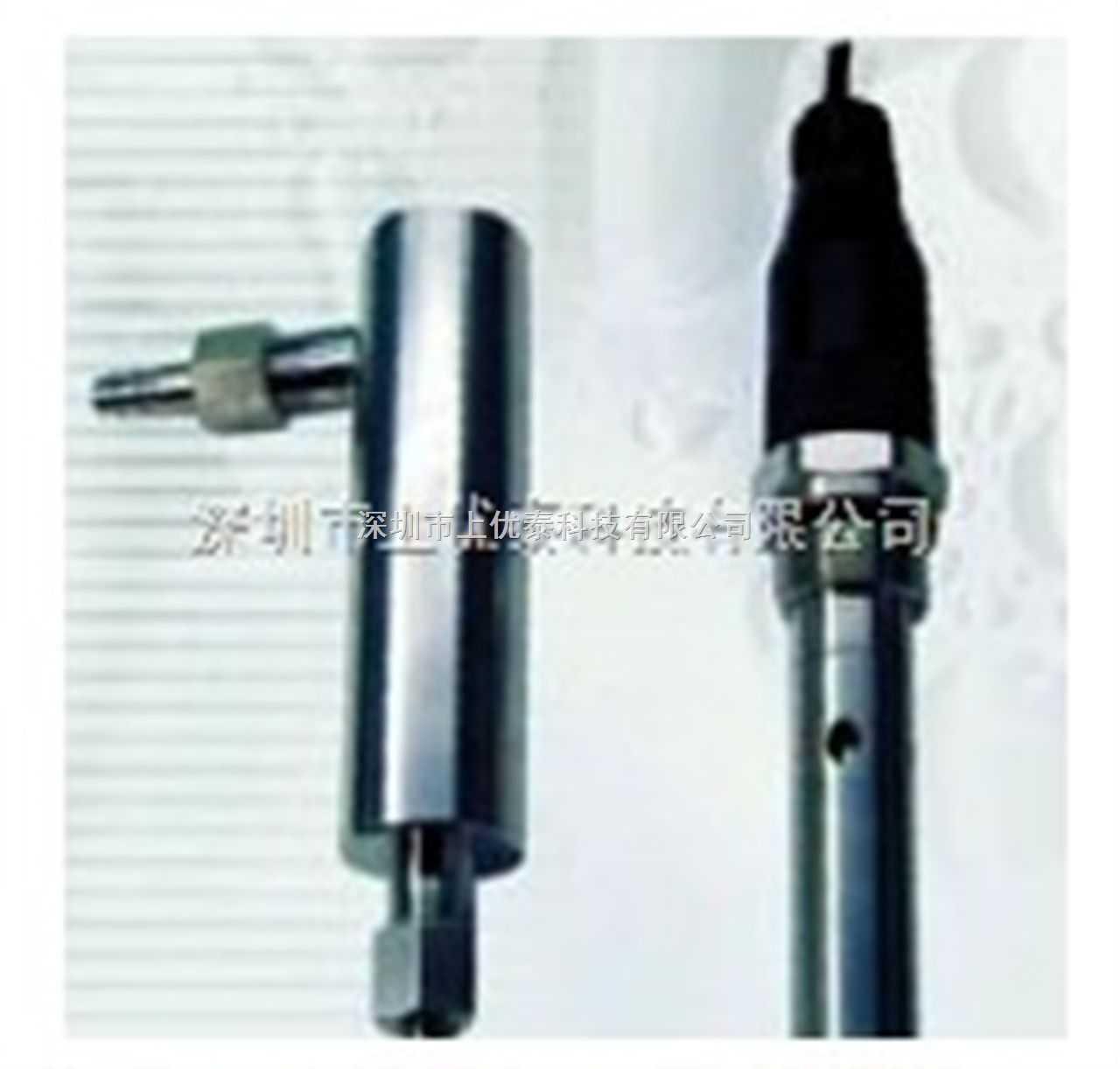 工业在线电导电极,纯水在线电导电极,不锈钢电导电极
