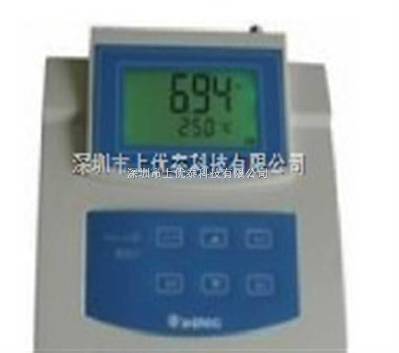台式电导率仪,电导率仪,实验室电导率