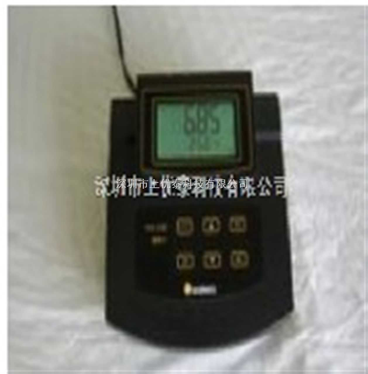 臺式電導度計,桌面電導度計,電導率測試儀