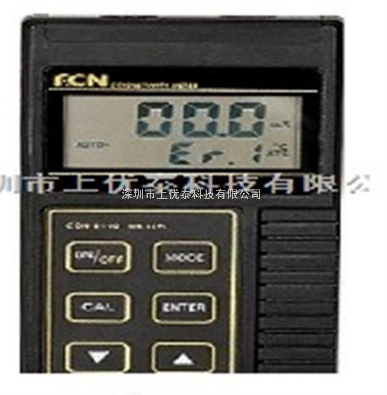 手提式电导度计