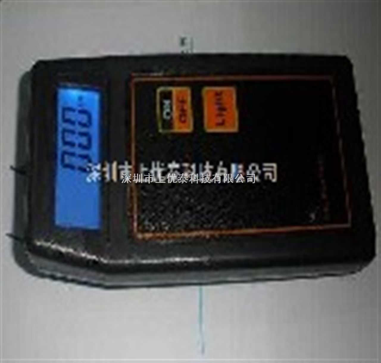 便携式电导度计,便携式EC计,携带式电导度计