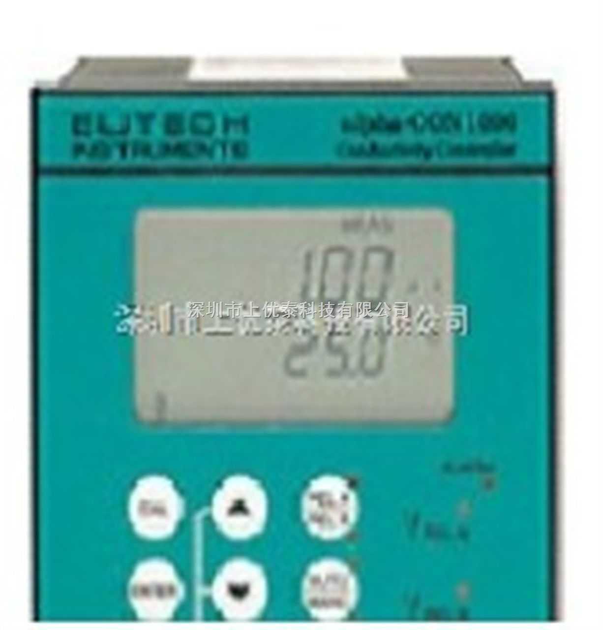 EUTECH儀表,電導率變送器,電導控制器