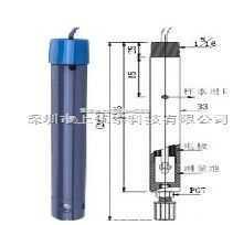 平衡式溶解氧电极,工业溶解氧电极,现场用溶解氧电极