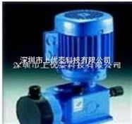 机械式隔膜计量泵,隔膜计量泵