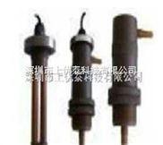 工业酸碱浓度计电极,盐度计电极,盐度电极