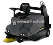 凯驰KM100/100R驾驶式吸尘清扫车