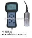 便攜式汙泥界麵計 型號:CN61M/PSL