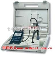 -便攜式電導率測定儀 型號:DE61M/Cond3210