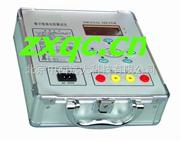 数字接地电阻测量仪 型号:YSB4-BY2571 库