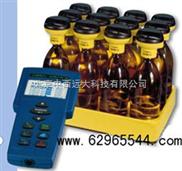 BOD測量儀(帶遙控器及RS232接口) 型號:W1-OxiTop®Control(6瓶)