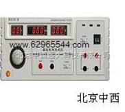 数字接地电阻测量仪 型号:HZJJ1-MS2520C