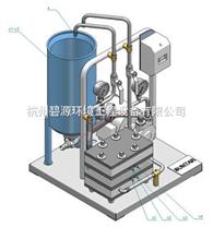 MTC膜测试单元