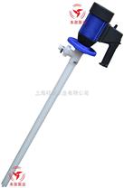 中低粘度(1500厘泊)防腐RPP化学插桶泵(可调速)