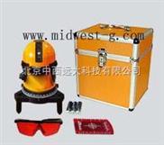 激光标线仪/红外线水平仪 输出四线 型号:41M/LS606JS