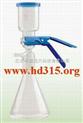 全玻璃微孔濾膜過濾器(國產,含2盒PP濾膜) 型號:EF81-1000ML(金牌優勢)