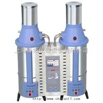 供应DZ-20C不锈钢电热重蒸馏水器,生产双重蒸馏水器