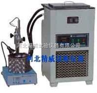 高低溫全自動瀝青針入度儀SYD-2801F型