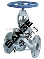 不鏽鋼法蘭截止閥 電動鑄鋼截止閥 氣動高壓截止閥
