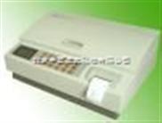 电极法生物需氧量测定仪/微生物电极法BOD速测仪(2-4000mg/L) 型号:XA118LY-05