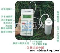土壤水分测定仪(便携) 中国 M271913