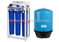 供應揭陽市陶氏100-400G鐵架電腦純水機商務機