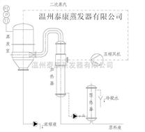 MVR机械再压缩蒸发器