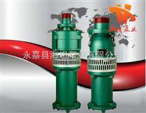 QY型充油式潜水电泵.充油式潜水电泵. 充油式潜水泵