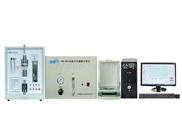 南京沃得WD-HW1电弧红外碳硫分析仪