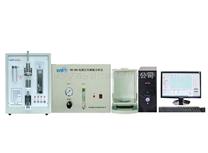 南京沃得WD-HW1電弧紅外碳硫分析儀