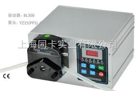 流量显示蠕动泵BL300