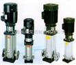 QDL不锈钢立式多级管道泵