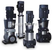 QDLF不锈钢立式多级管道泵