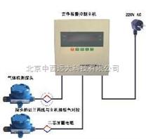 固定式氨氣檢測儀/液氨泄漏報警器 型號:QTSB-JH6101-NH3