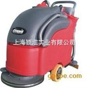 克力威 XD18W 半自动洗地机、洗地刷地机