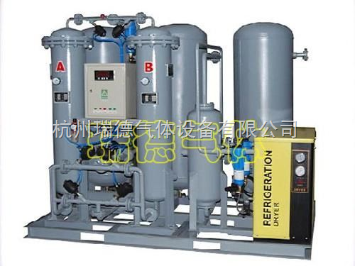 600立方氮气设备