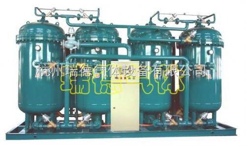 1500立方氮气设备