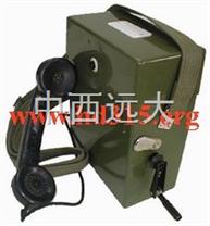 便携式磁石电话机(国产) M233830